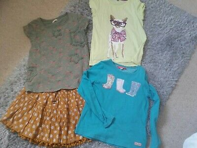 Small Bundle Of Girls Clothes Aged 11-12-13 Years Next Peter Storm Gap