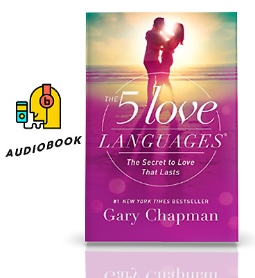 The Five Love Languages By Gary Chapman [AudioBoook] - mp3