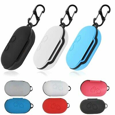 Silicone Full Cover Dust-proof Shockproof Case For Samsung Earphone Galaxy Buds