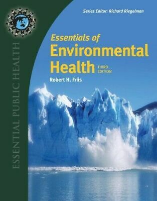 [P.D.F] Essentials of Environmental Health by Robert H. Friis LATEST VERSION