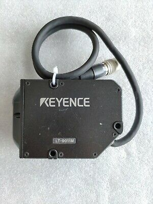 KEYENCE LT-9011M Laser accessories (WITH GOOD CONDITION)
