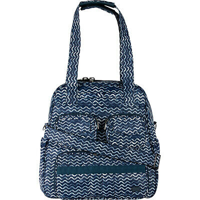 Lug RFID Puddle Jumper Special Edition Overnight Bag - Travel Duffel NEW