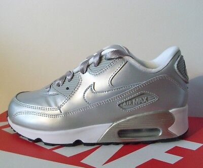 Nike Air Max 90 SE LTR PS kids shoes copper