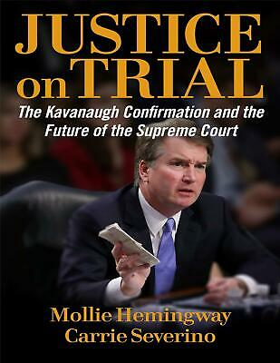 Justice on Trial 2019 by Mollie Hemingway (E-B0K&AUDI0B00K||E-MAILED) #17