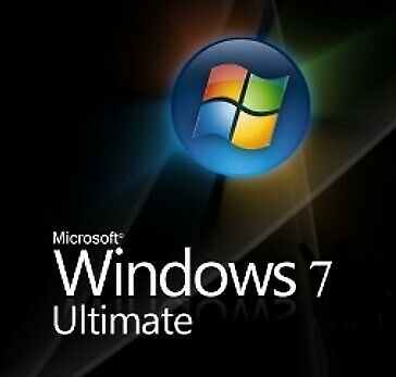 Genuine WIN 7 ULTIMATE activation product key Lifetime Licence