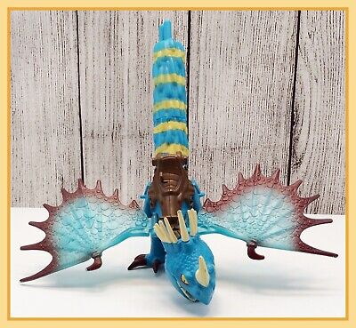 🔴 How to Train Your Dragon 2 STORMFLY Power Dragon Twist Spike Attack Tail