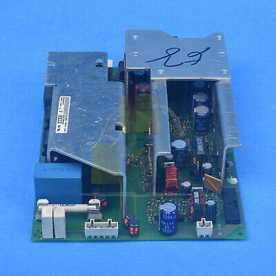Used Siemens inverter power board 6SL3352-6BH00-0AA1 Tested in good condition
