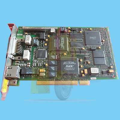 1PC Used Siemens 6GK1161-3AA00 Communication card Tested It In Good Conditio