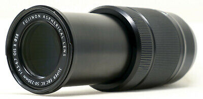 Fujifilm Fujinon XC 50-230 mm F/4.5-6.7 OIS, Top!