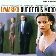 Out of This Mood von Lyambiko | CD | Zustand sehr gut