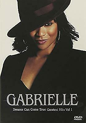 Dreams Can Come True: Greatest Hits Vol. 1[2001] [DVD] [2002], Gabrielle, Used;