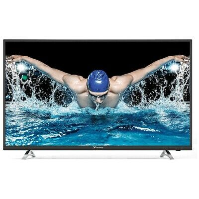 Strong SRT 43UA6203 43 Zoll 4K LED-TV DVB-T2/C/S2 Tuner Smart TV