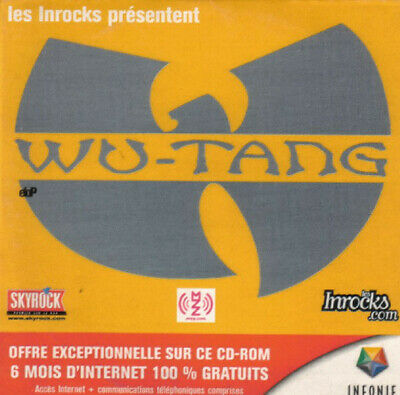 Les Inrockuptibles Présentent : Wu-Tang Clan – Protect Ya Neck (The Jump Off)