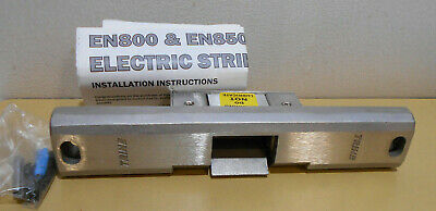 Trine Electric Strike En800 Series, 12Dc, Right-Handed