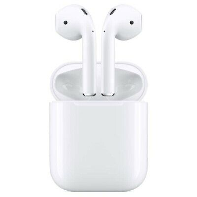 Apple AirPods 2. Generation mit Ladecase Bluetooth