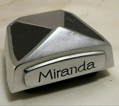 Miranda Sensomat DR Prism Finder cameras Prism eye level