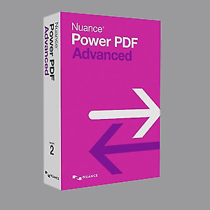 Nuance Power PDF Advanced 2.1 DOWNLOAD LINK + KEY Digital Download