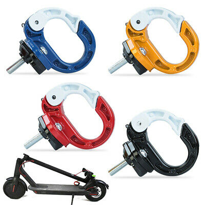 Metal Hook Electric Scooter Claw Aluminum alloy Magnet Motorcycles Durable