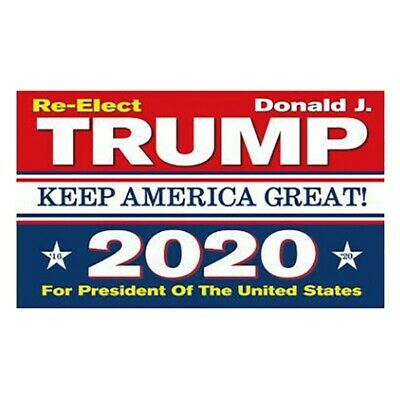 Donald Trump Flag 2020 Trump President Election Flags Keep America Great Banner