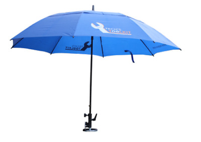 "Supco Mukit 60"" Umbrella With Magnetic Base"