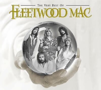 FLEETWOOD MAC - THE VERY BEST OF - CD ALBUM our ref 1660
