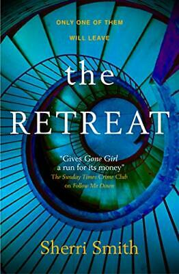 The Retreat by Sherri Smith Book The Fast Free Shipping