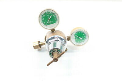 Purox R-2050 Union Carbide Regulator