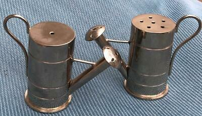 Culinary Concepts Watering Can Salt & Pepper Set.