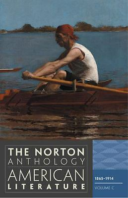 The Norton Anthology of American Literature [Eighth Edition]  [Vol. C]