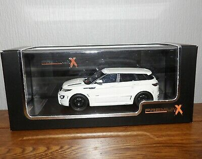 Premium X 1.43 Pro273 Range Rover Evoque 2012 By Onyx Limited Edition New Mib