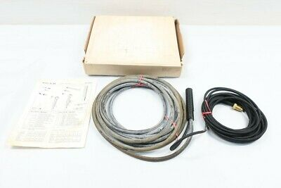 Heliarc Welding Cable 125amp 25ft