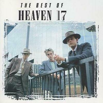 Best of Heaven 17 CD (1999) Value Guaranteed from eBay's biggest seller!