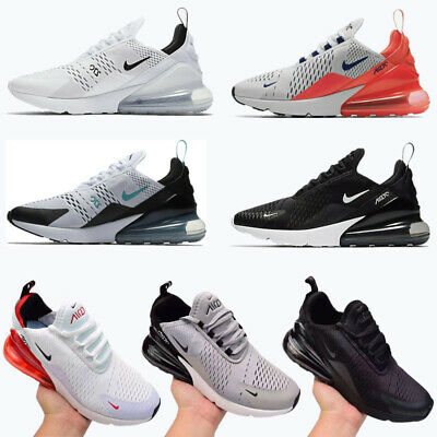 New hot Mens Air Max-270 Running Shoes Light Sport Trainer Sneakers Size UK 6-9