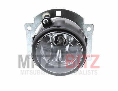 Front Fog Lamp R/H Or L/H
