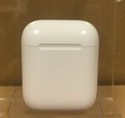 Apple AirPods (1ST GEN) With Wired Charging Case (12 MONTH WARRANTY) NO BOX