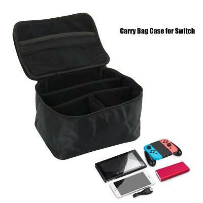 For Nintendo Switch Case Carry Cover Travel Bag Console Hard Protective Storage
