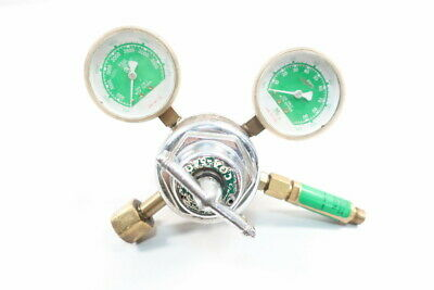 Purox R-2049 Gas Regulator