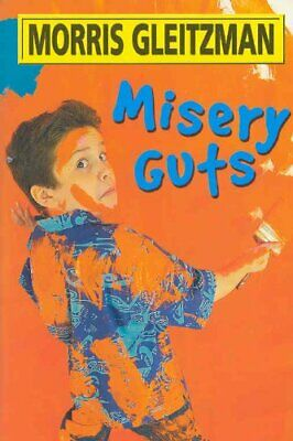 Misery Guts (PB) by Gleitzman, Morris Paperback Book The Fast Free Shipping