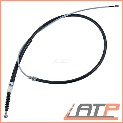 PAGID Rear Handbrake Cable VW Touran 1T1 1T2 1T3 2010-On Car Replacement Parts
