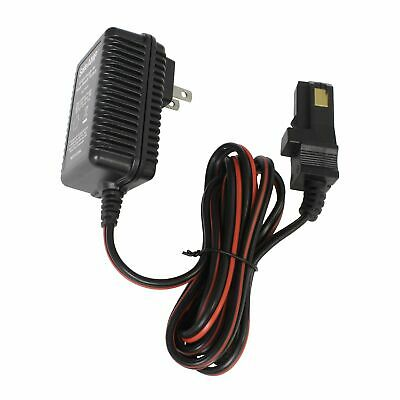 SafeAMP 12-Volt Charger for Power Wheels
