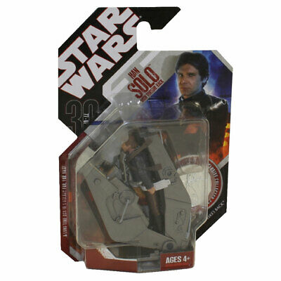 Star Wars - The Empire Strikes Back - Action Figure - HAN SOLO with Torture Rack