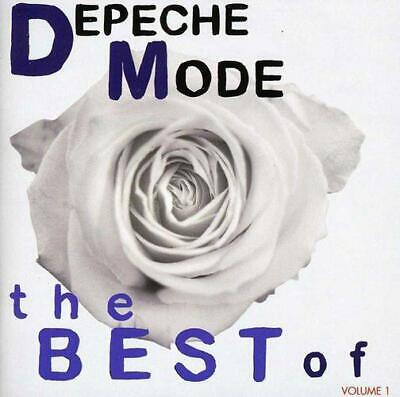 The Best Of Depeche Mode, Vol. 1, , Audio CD, New, FREE & FAST Delivery