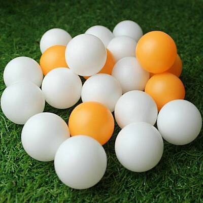 150pcs Table Tennis Ping Pong Ball Beer Pong Lucky Dip Gaming Lottery Washable