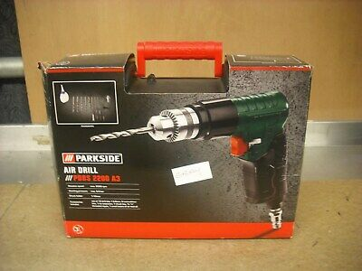 Parkside Air Drill Model number PDBS-2200-A3