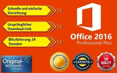 Office 2016 Pro Plus Microsoft® Office® ✓ Product key ✓ Multilingual ✓ Official