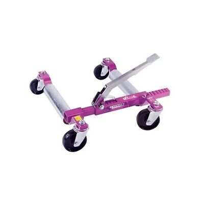 GoJak G6313 Car Wheel Dolly Jack, 13 Inch Wide Tire, Right Hand
