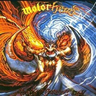 Motorhead - Another Perfect Day - ID23w - CD - New