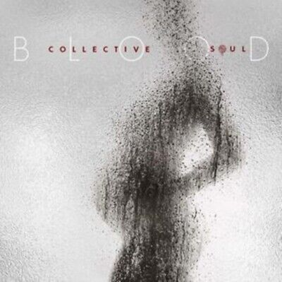 Collective Soul - Blood - ID23w - CD - New