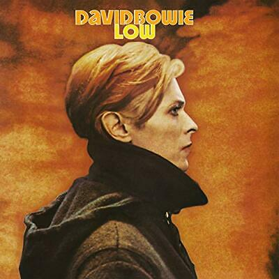 David Bowie - Low - ID23w - CD - New