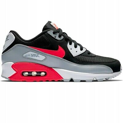 NIKE AIR MAX 90 Essential AJ1285 006 Mens Sizes 7 11 Brand